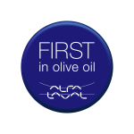 First in olive oil