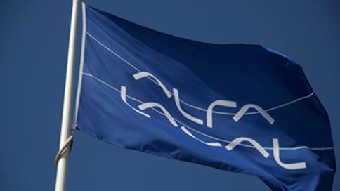 alfalaval flag