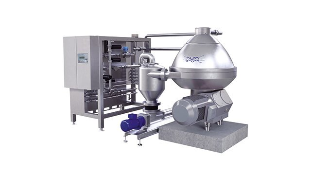 Product image Brew 501H 601H 701 system