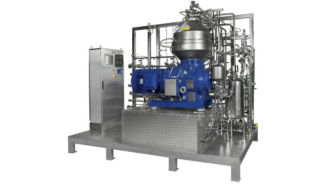 Alfa laval separator norge теплообменник используется для