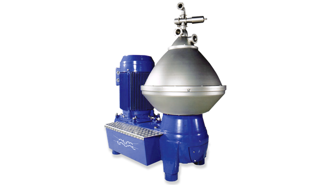 Alfa Laval FEUX separator product image