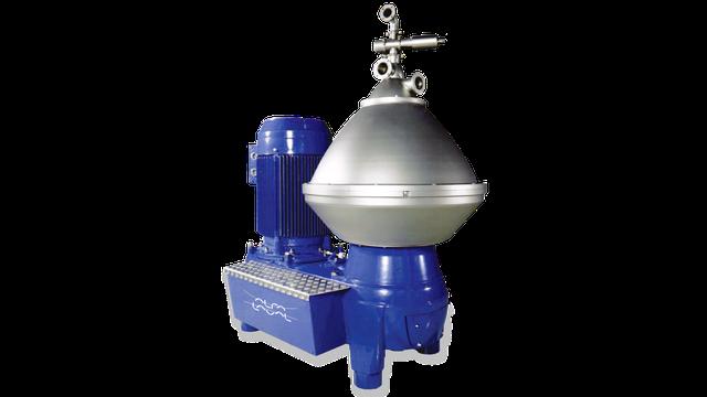 Alfa laval separator turkiye как чистить газовый котел и теплообменником