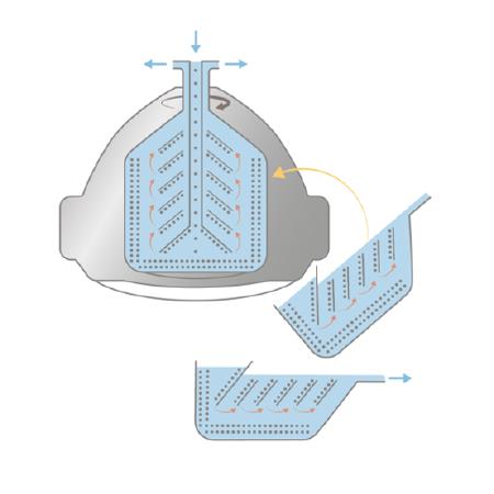 disc stack centrifuge illustration03v2