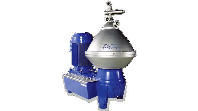 Alfa laval nozzle separator теплообменники для нагрева воды водой