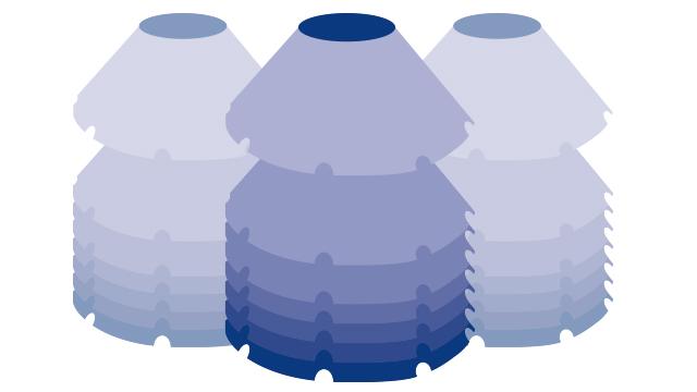 disc stack separator innovator