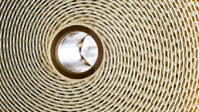 Alfa Laval spiral membrane for reverse osmosis filtratio