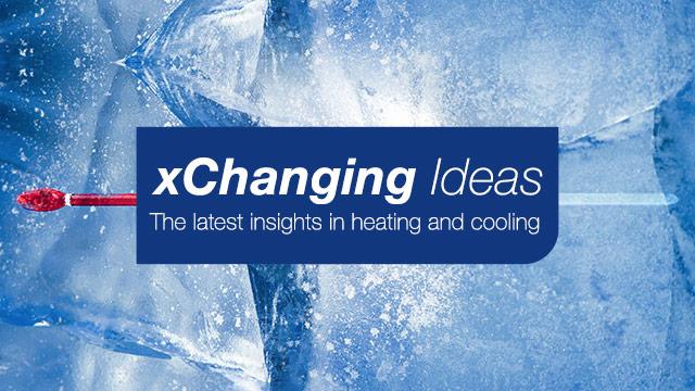 xchanging ideas vignette text