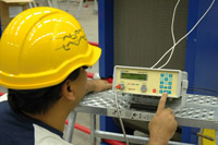 AlfaCheck internal fouling monitoring for Plate Heat Exchangers