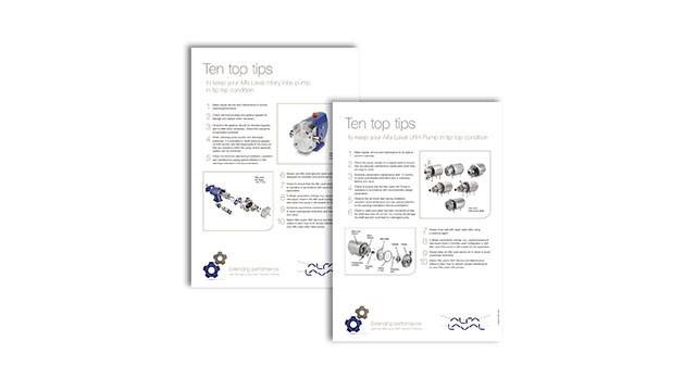 Ten Top Tips Pumps 640x360
