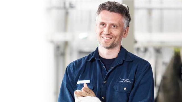 separator service repair